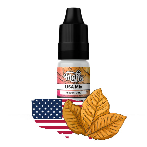 Tobacco USA Mix