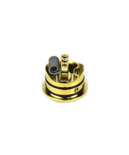 Riscle - Pirate King RDA - Gold