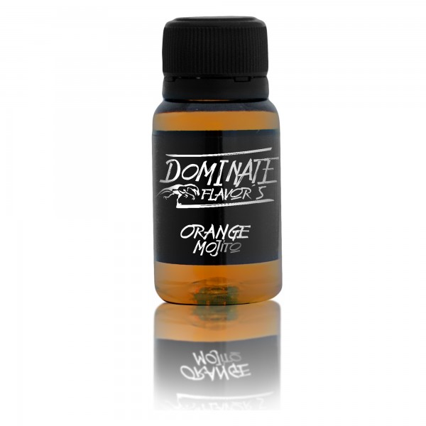 Dominate Flavors - Orange Mojito