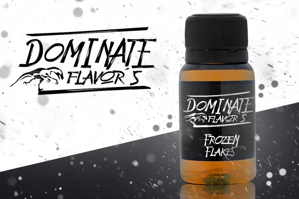 Dominate Flavors - Frozen Flakes
