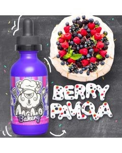 Momo Liquids - Berry Pavlova 50 / 60ml