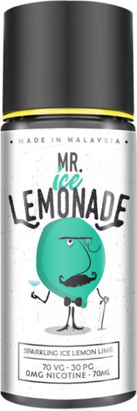Mr. Ice Lemonade