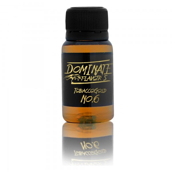 Dominate Flavors - Tabacco No. 6