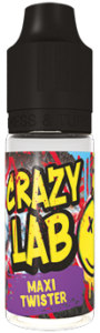 Crazy Lab - Maxi Twister 10ml