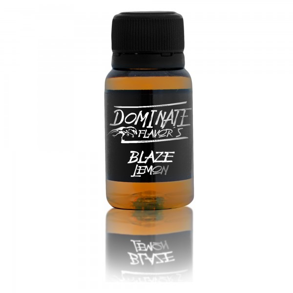 Dominate Flavors - Blaze Lemon