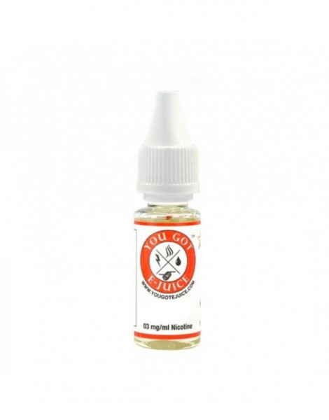 You Got E-Juice - Summer Breeze