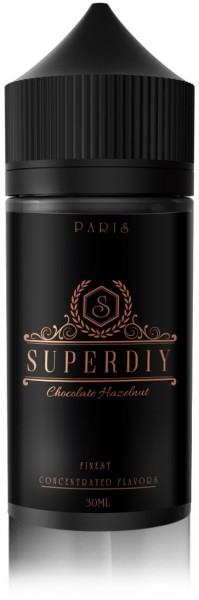 SuperDIY Aroma - Chocolate Hazelnut 30ml