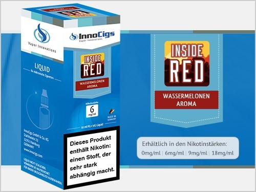 InnoCigs Inside Red