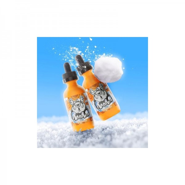 Momo Liquids - Tropi Cool Ice 50 / 60ml