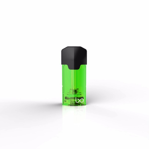 Bo Vaping - Menthe Claciale/Icy Mint