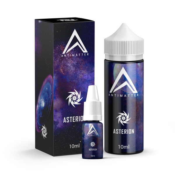 Antimatter - Asterion