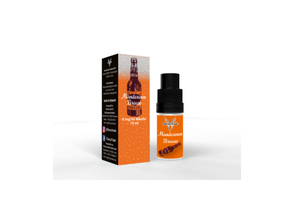 Flavour Trade - Mandarinen Brause 10ml