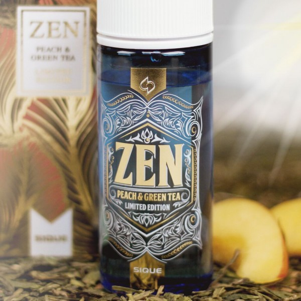 Sique Berlin - ZEN 100 / 120 ml