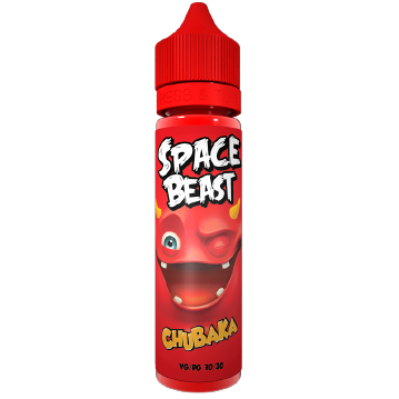 VoVan - Space Beast Chubaka 45ml