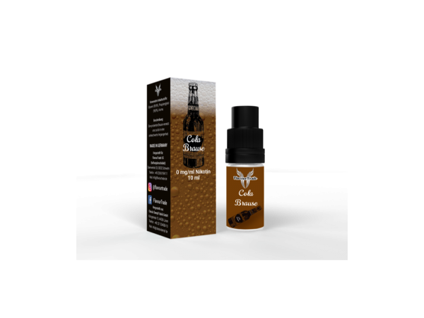 Flavour Trade - Cola Brause 10ml