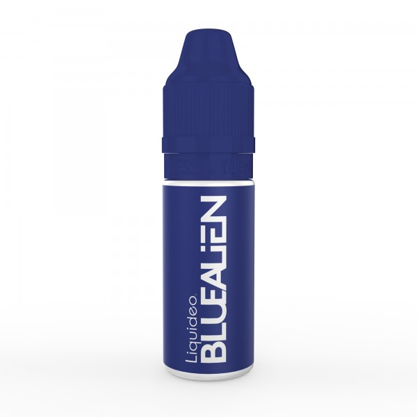 Liquideo Evolution Blue Alien