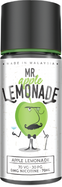 Mr. Apple Lemonade